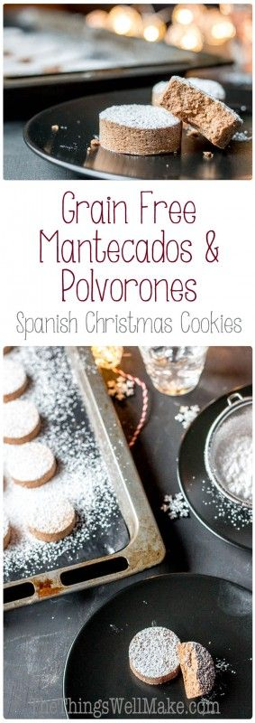 Spanish christmas cookies life is sweet by michelle long comfort food recipes spanish christmas cookies forumfinder Image collections