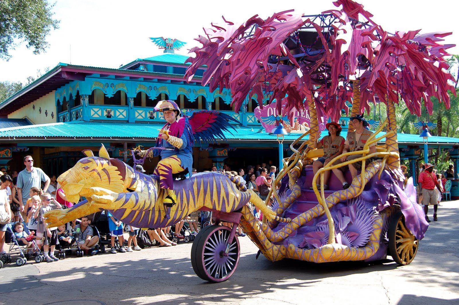 DisneyShawn Art + Animals = Artimals! Art, Animals