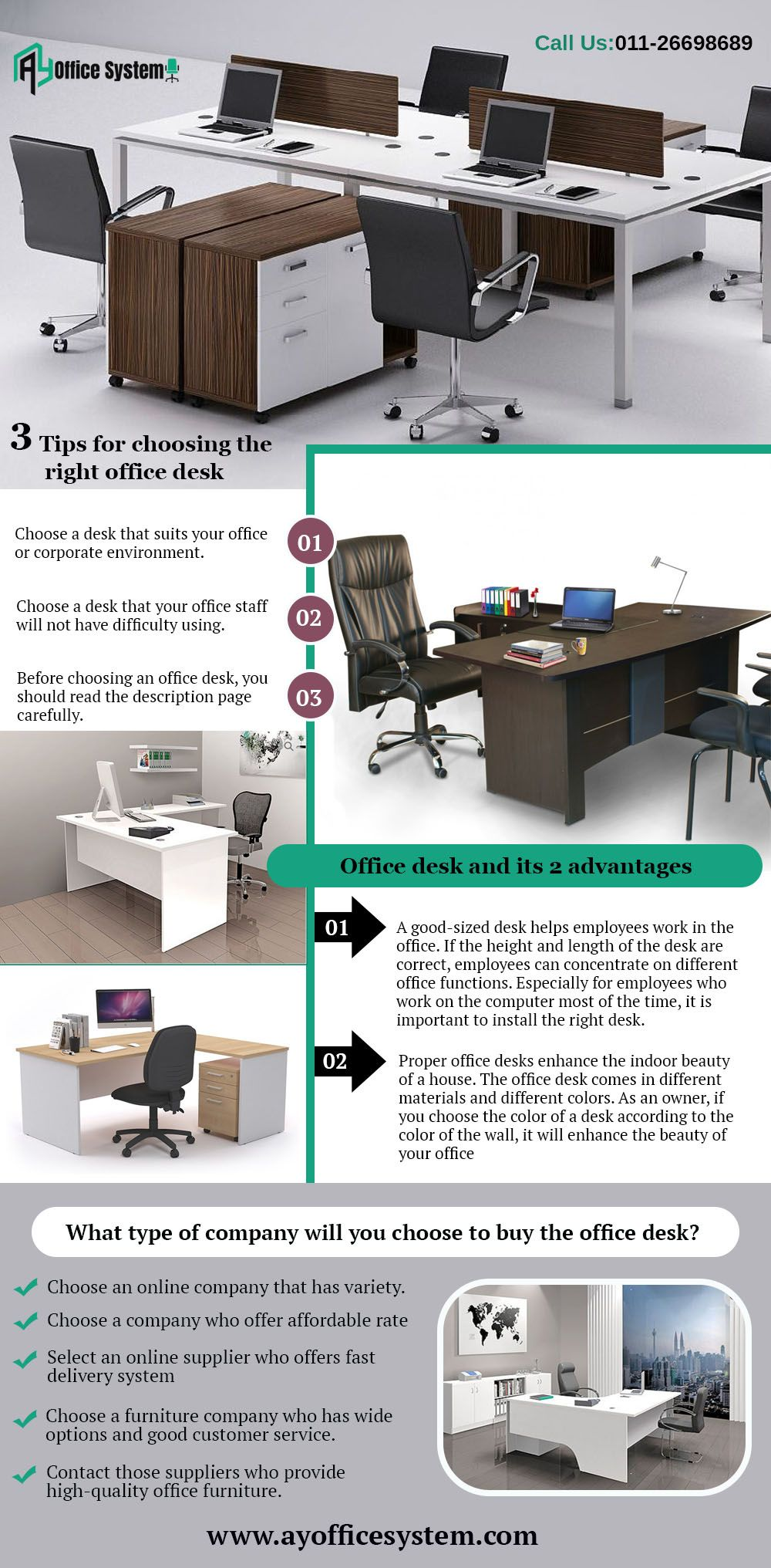 Choose A Furniture Company Who Has Wide Options And Good Customer