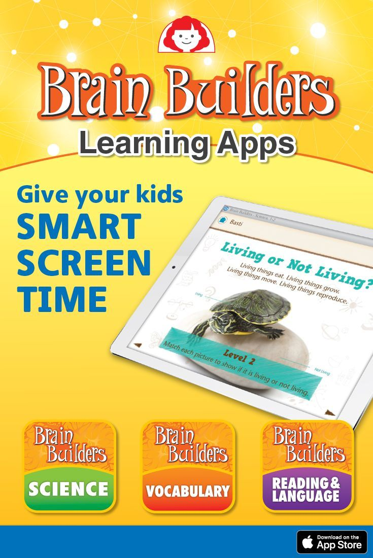 Give your children smart screen time with these
