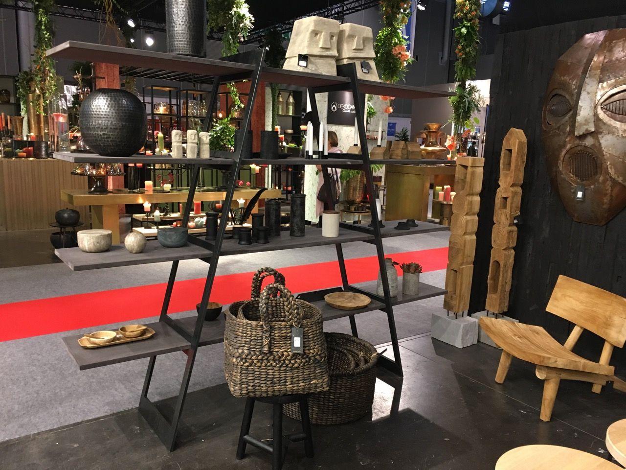 Image Du Tableau Tendances Intérieurs 2018 Salon Art