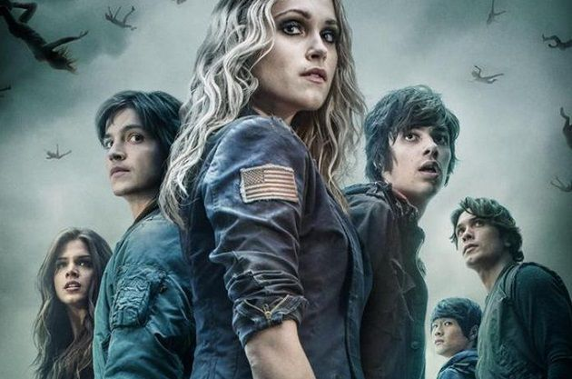 Cw The 100 Spoilers Season 1 Episode 8 Day Trip Synopsis The 100 Poster The 100 Season 1 The 100