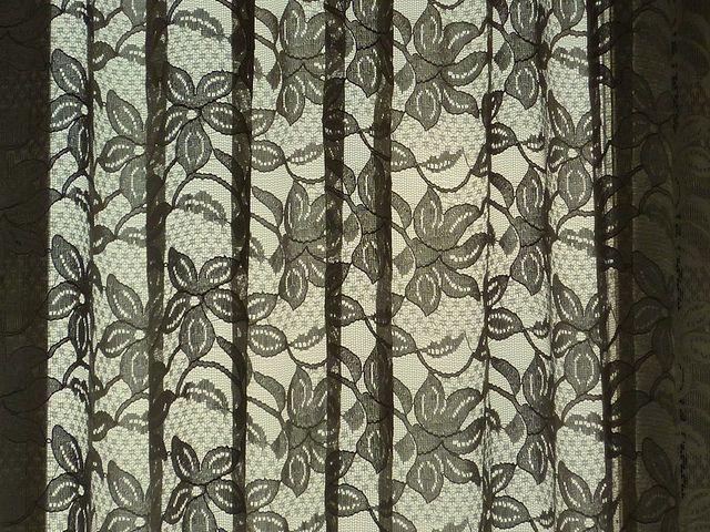 Funkhaus Berlin Curtain Detail