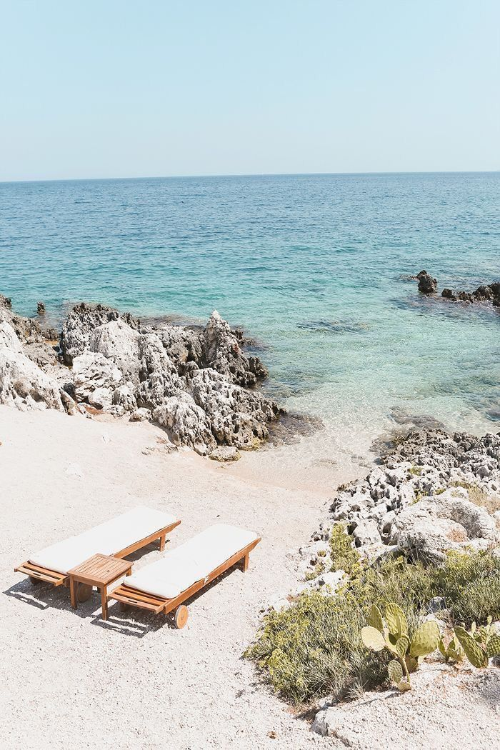 Best Beaches in Croatia Part I - Sailing Blog and News