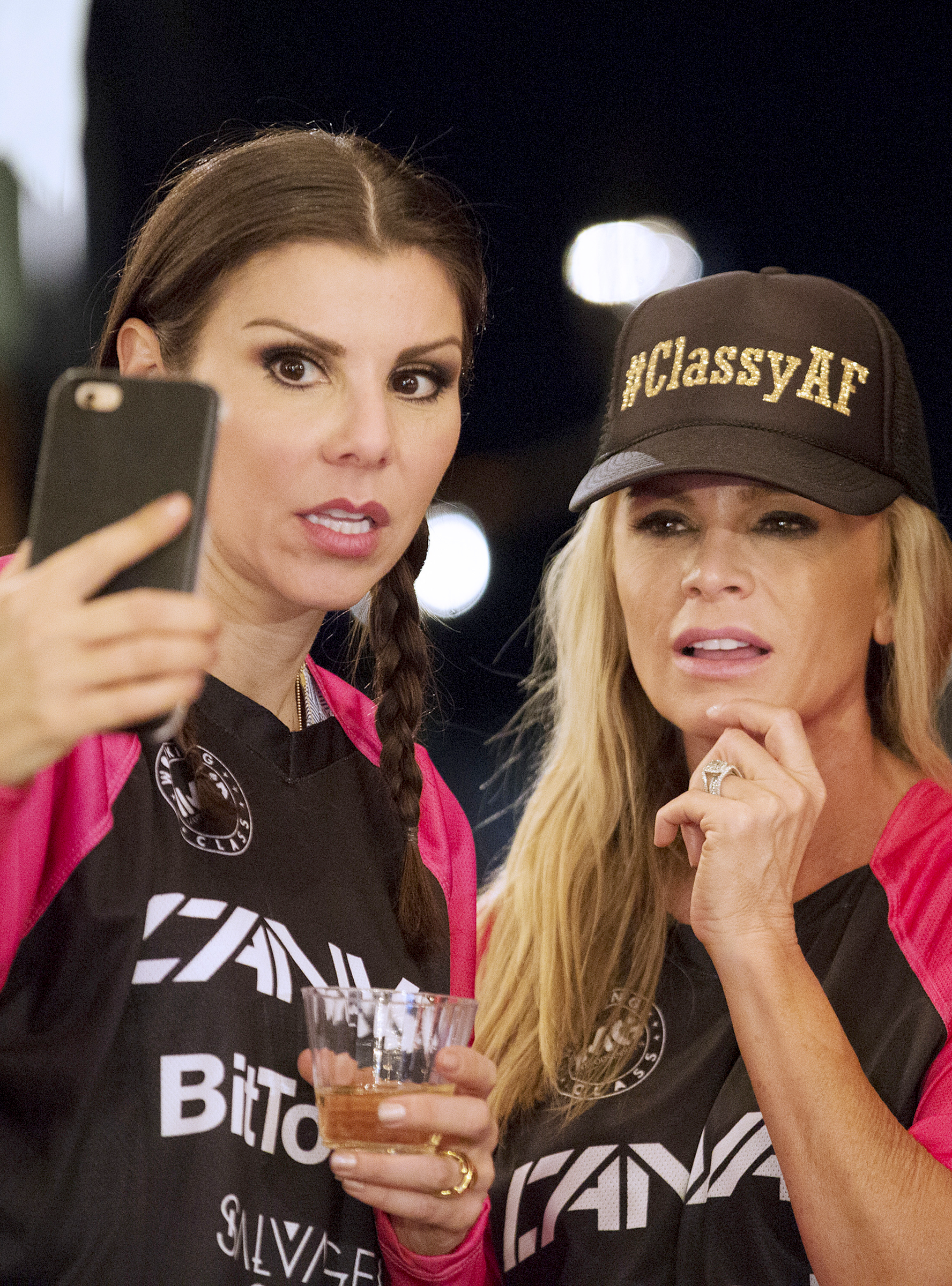 Season 12 Of The Real Housewives Of Orange County Has A New Housewife But The Same Old Insults http://r29.co/2qQSB8C