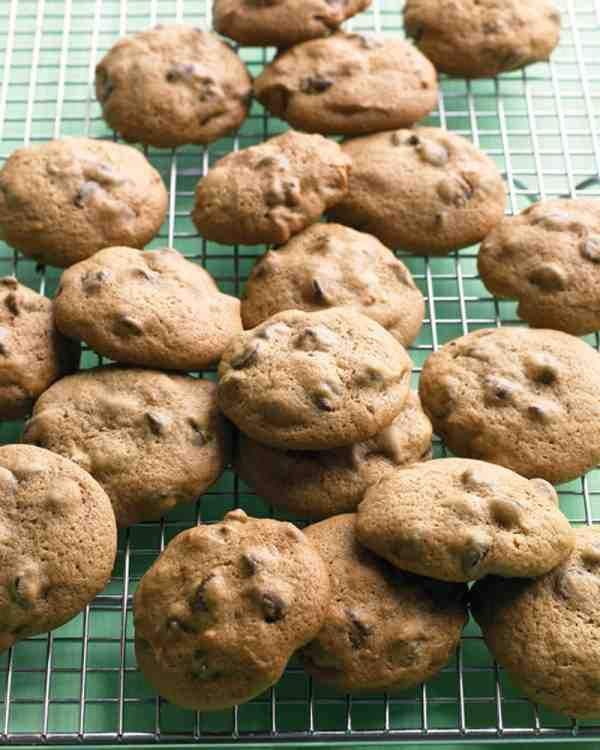 Jacques Torres S Secret Chocolate Chip Cookies