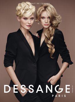 Dessange Thonon Dessange Thonon Aime Dessange Shiny Hair Hair