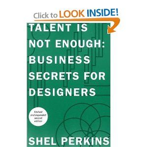 Building A Talent Into Business Is Not Enough Secrets For Designers