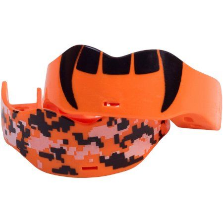 Soldier Sports Custom 7312 Mouthguard, Orange | Products