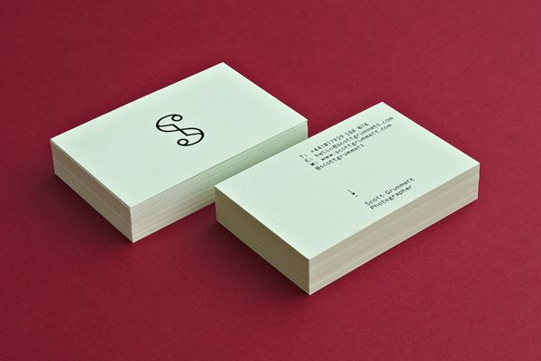 Print & Packaging / Scott Grummett on Behance — Designspiration