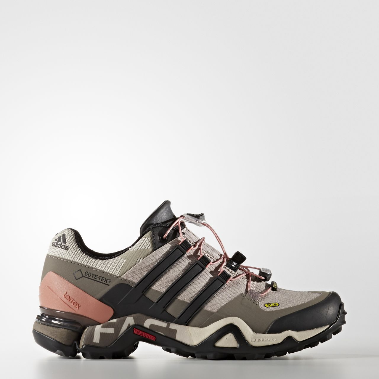 Adidas Terrex Fast R Gtx Shoes Sneakers Men Fashion Best Hiking Boots Mens Shoes Boots