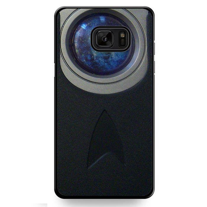 Star Trek Playmates Communicator TATUM-9956 Samsung Phonecase Cover For Samsung Galaxy Note 7