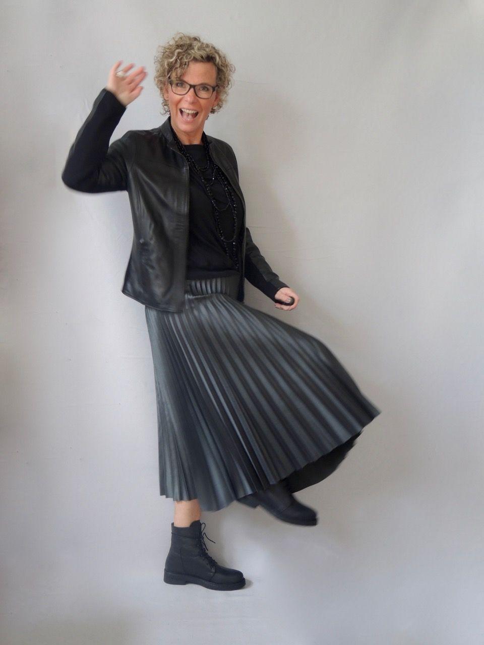 madame plissee my style mode bekleidung und women2style. Black Bedroom Furniture Sets. Home Design Ideas