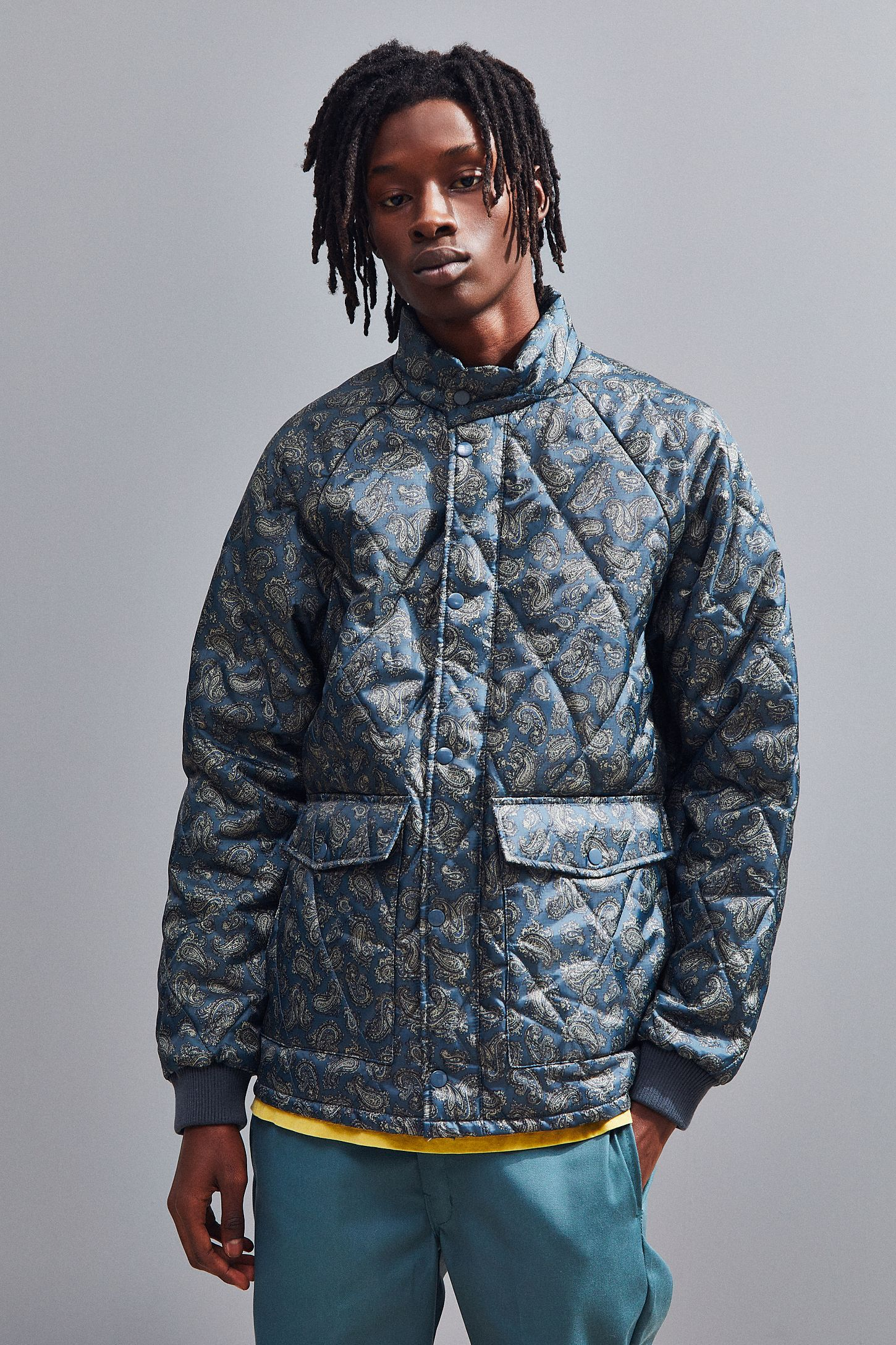 Uo Lightweight Quilted Puffer Jacket Quilted Puffer Jacket Puffer Jackets Jackets [ 2175 x 1450 Pixel ]