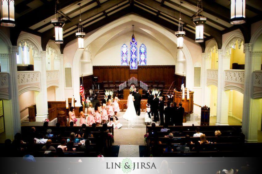 First Presbyterian Santa Ana Weding Venue