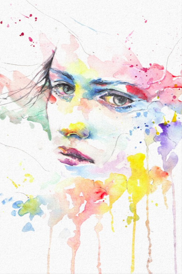 Pin On Watercoloring