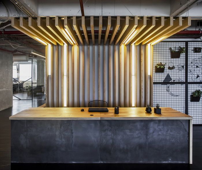 office tour  cyber security firm offices  u2013 tel aviv