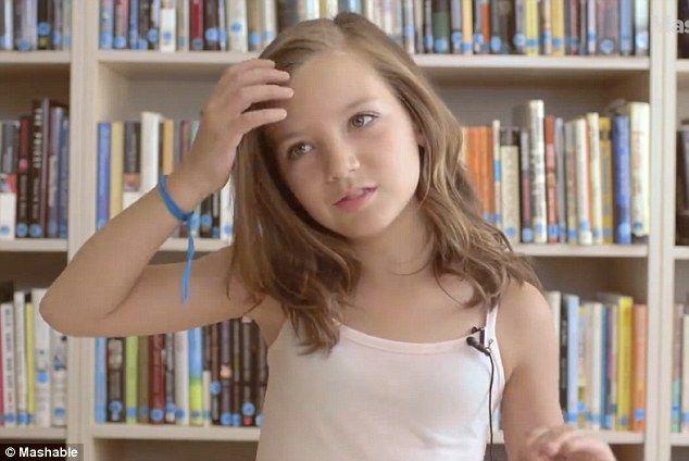 Transgender Teens Get Emotional Speaking To Their Future