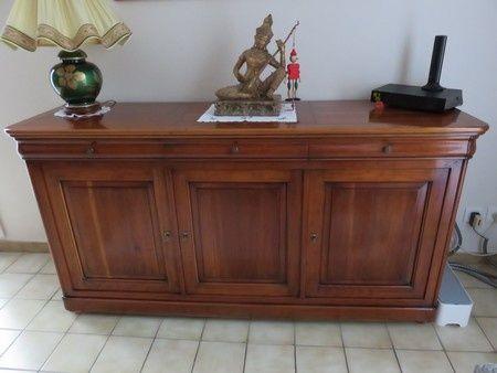 Les meubles avant le relooking! Meubles Pinterest - Repeindre Un Meuble En Chene