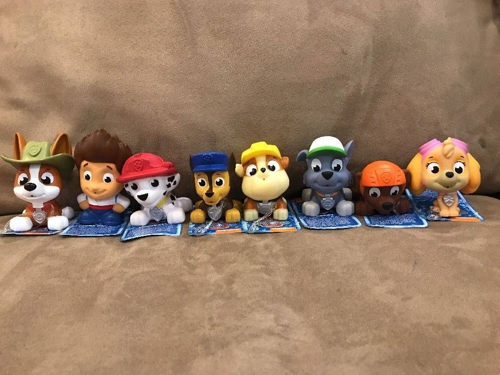 Cool Paw Patrol Pup Squirters | Imagelicious