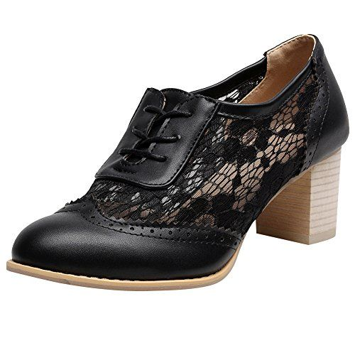 Chic Vintage Heels For Women - Chic Fashion For Wo