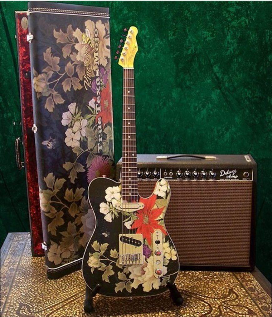 #featuring @theskegworks #fender #guitar #telecaster #telecastercustom #pinecaster #partscaster #guitarist #guitardaily #geartalk #custom… #fenderguitars