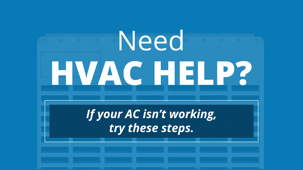 Air Conditioner Not Turning On Try These Hvac Troubleshooting