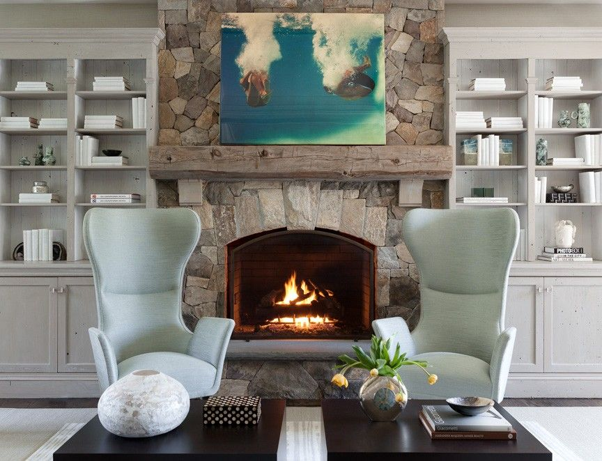 18 Beach Home Interior Designs By Emily Gilbert Room DesignLiving