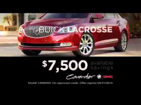 Cavender Buick Gmc West 7400 West Loop 1604 North San Antonio