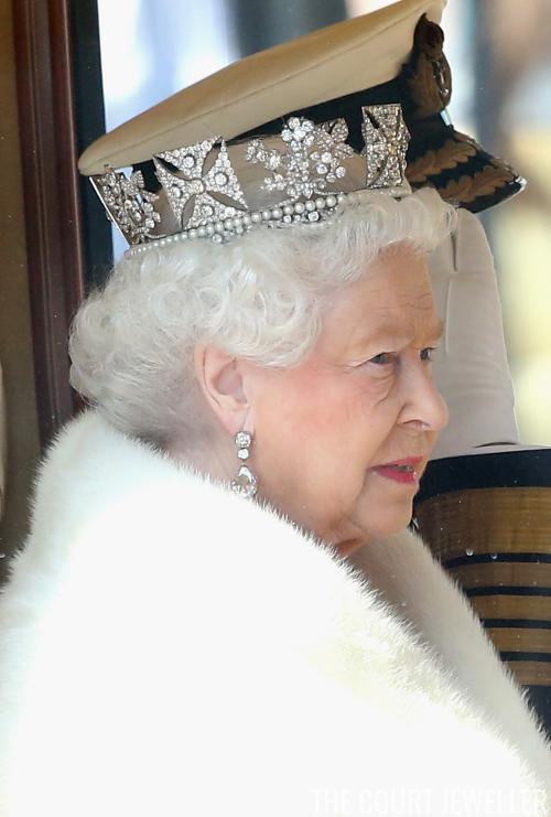 All My Tiaras Queen Elizabeth Ii Of The United Kingdom Queen Elizabeth Elizabeth Queen Of England Royal Queen