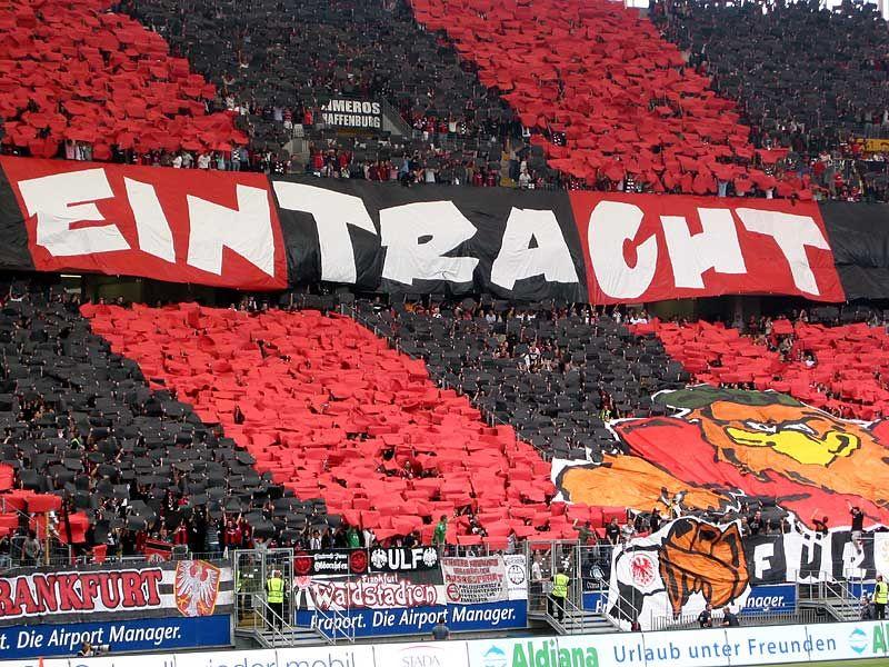 Eintracht Frankfurt Bundesliga Eintracht Frankfurt Eintracht Frankfurt
