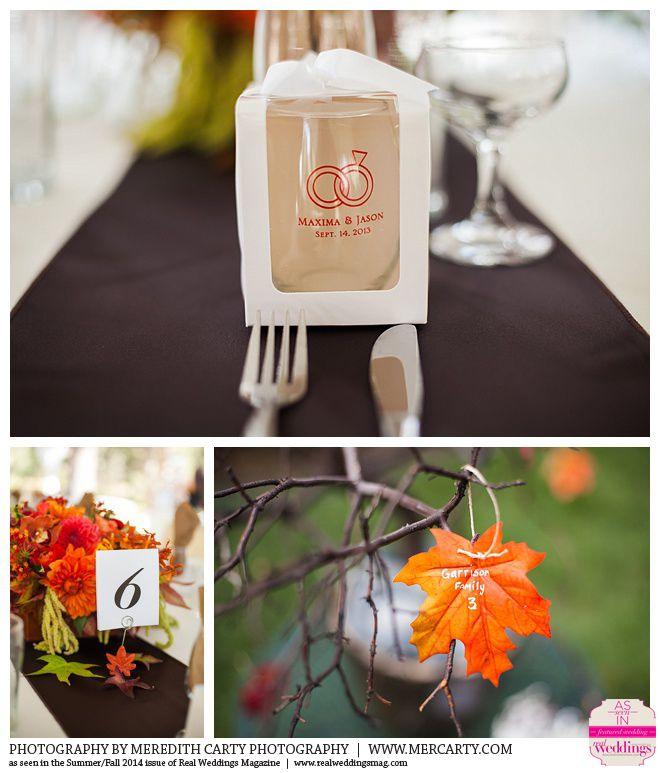 Maxima & Jason-Featured Real Wedding From The Summer/Fall