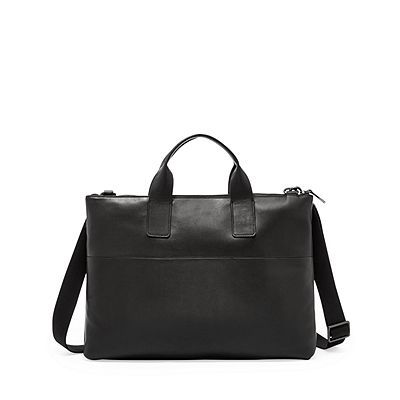 Skagen Kruse Document Bag Smh0023001 Skagen 174 Bags Man