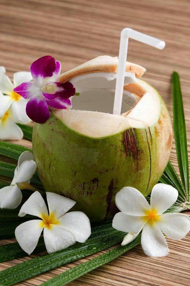 Hawaii Produtos De Coco Beneficios Da Agua De Coco E Agua