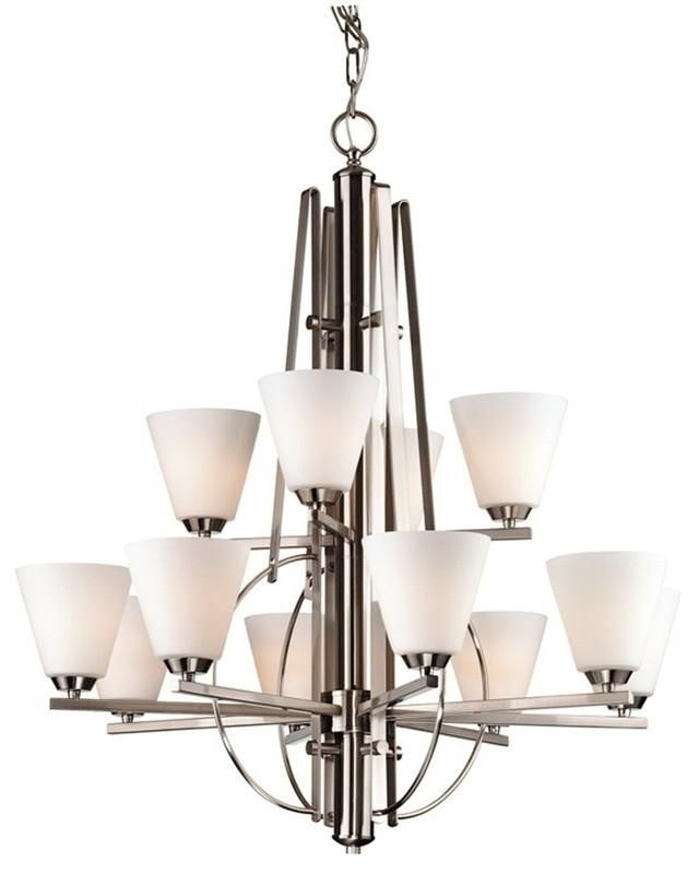Forecast Lighting F1681 36 Orb Collection Twelve Light