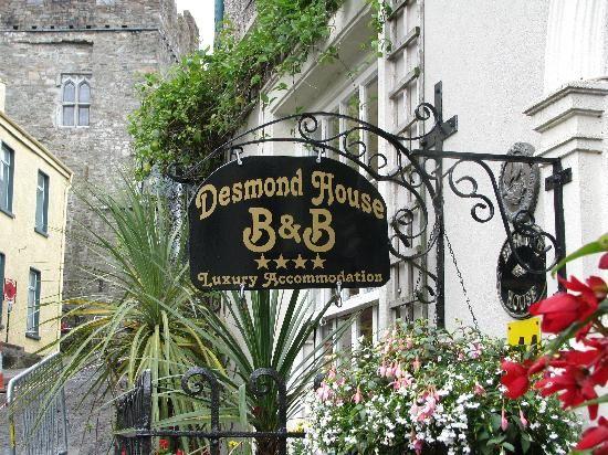 desmond house kinsale ireland bb reviews tripadvisor