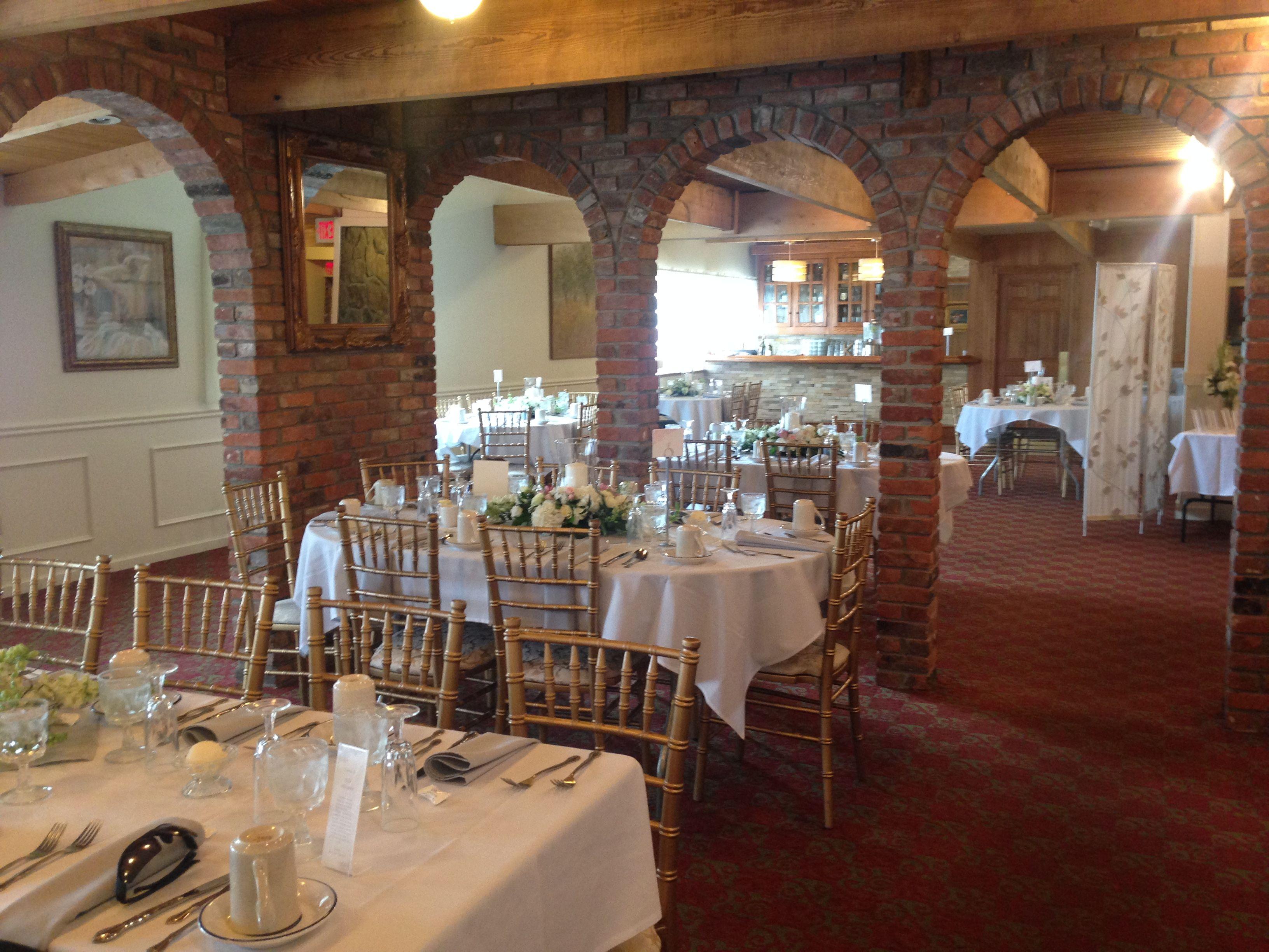 Photos La Galleria Banquets Ny Wedding Venues Wedding Table Settings Best Wedding Venues