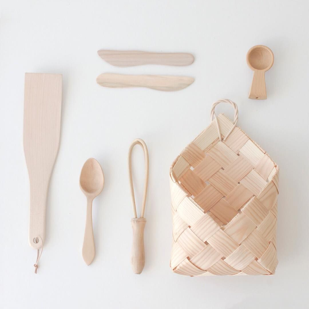 "Shop updated! The beautiful ""open envelope"" wooden basket is now available on nämä web store(link in profile) #madeinFinland #handmade #finnishdesign #namadesignsshop #nämädesignsshop"