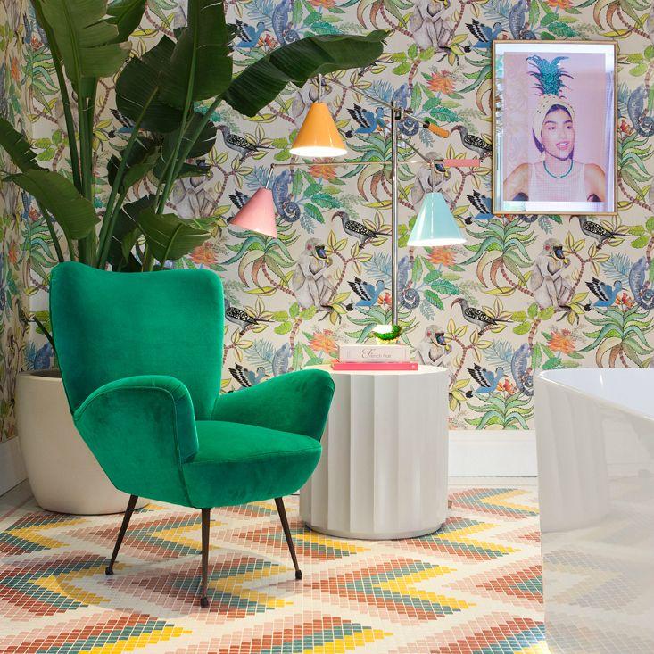 Get Home Design Ideas: 25 Remarkable Interior Design Inspirations You Can Get