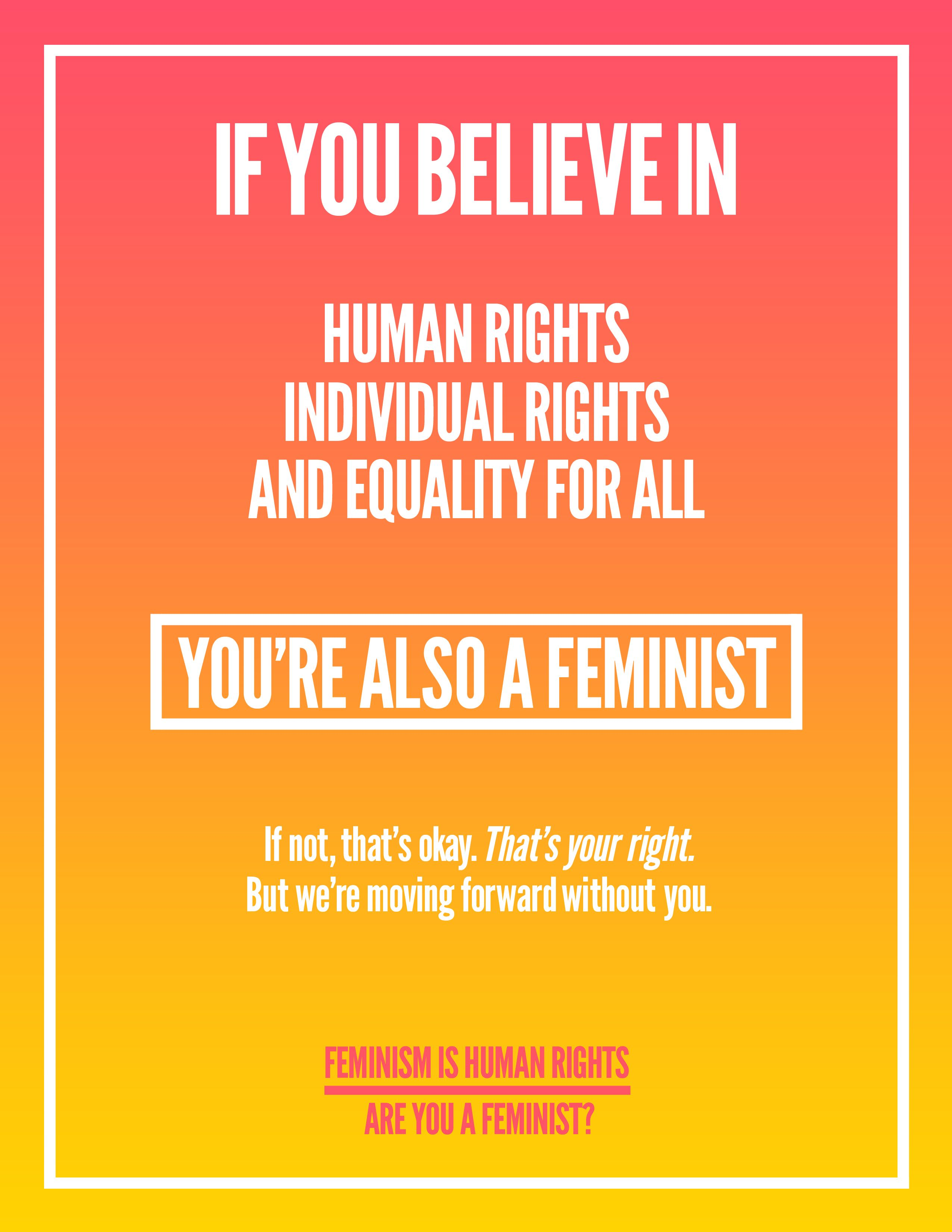 pin by miriam langsam on advertising — print | pinterest | feminism