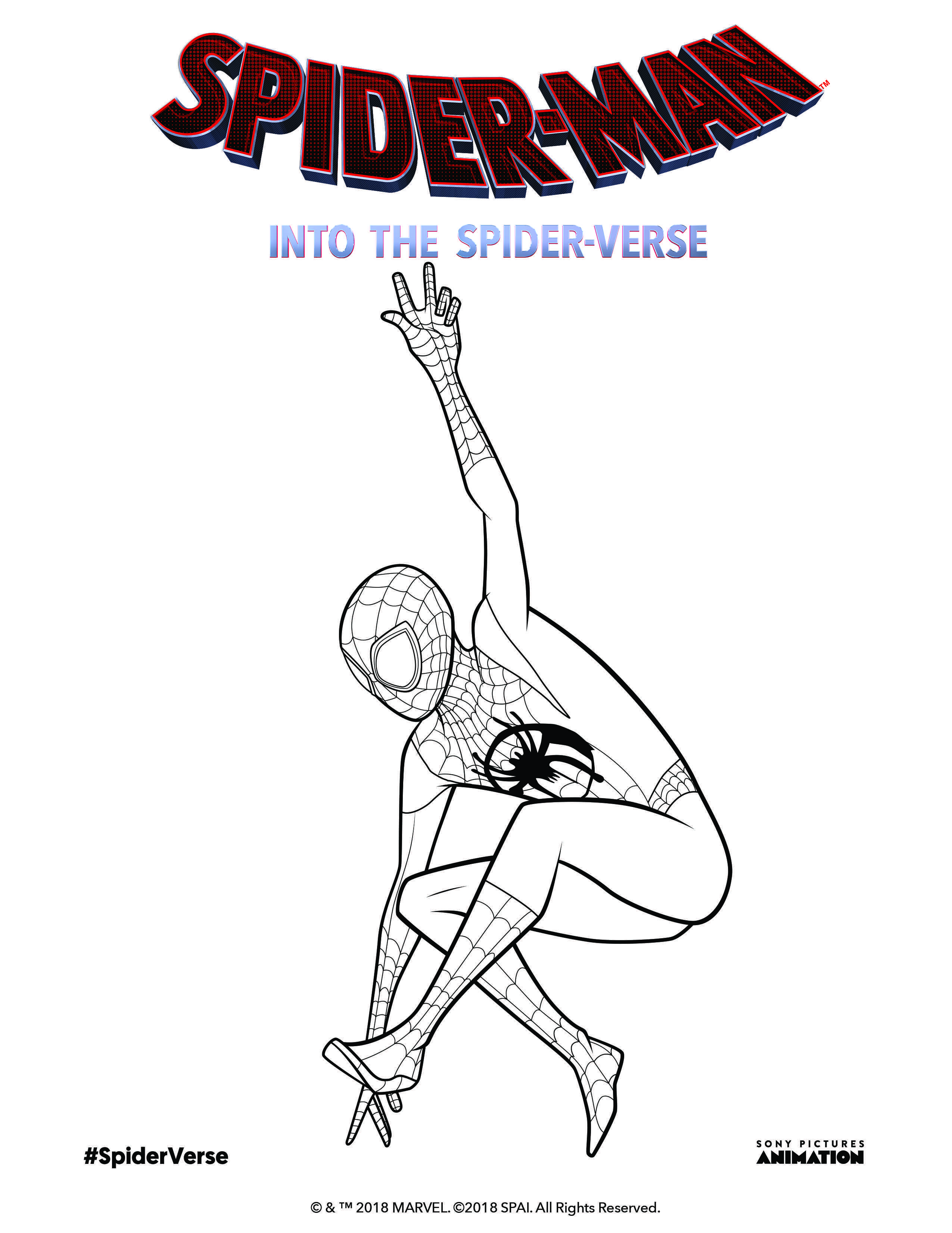 Pin on Miles Morales