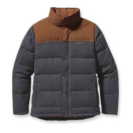 Patagonia Men's Bivy Down Jacket | Mens jackets, Patagonia ...