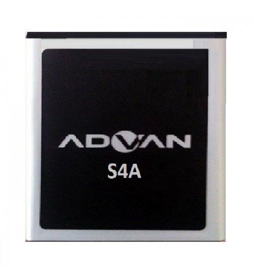 Battery Advan S4a Original Packing