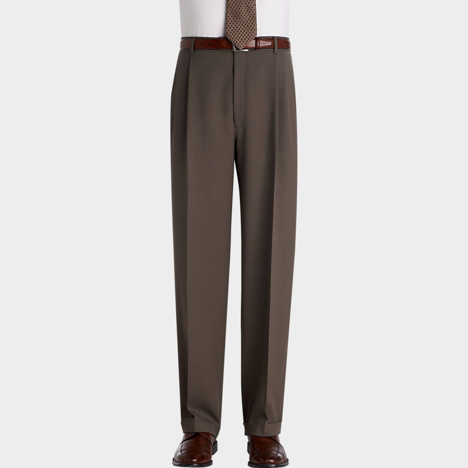 Buy a Joseph & Feiss Gold Classic Fit Dress Pants, Taupe online at Men's Wearhouse. See the latest styles of men's Dress Slacks. FREE Shipping on orders $99+.