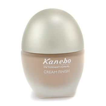 Click Image Above To Purchase: Kanebo Face Care, 30ml/1.02oz Cream Finish Spf10 - Cf202 Soft Beige For Women
