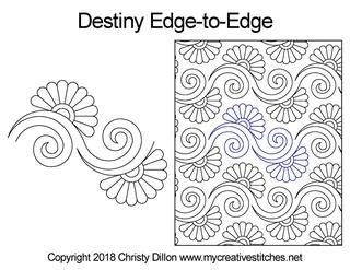 Destiny Set Desenler
