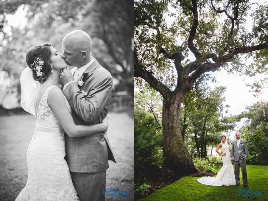 LaBrisa Photography | Wedding Preview | Tybee Island, GA | Sarah Gudeman & Emma York