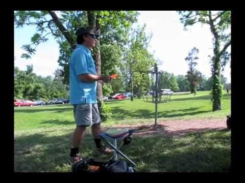 Rollers An Instructional Disc Golf Video Disc Golf Pinterest
