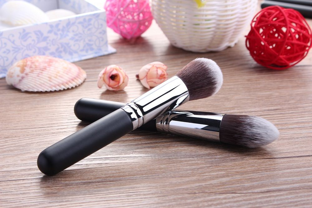 Tapered Makeup Brushes I love Enter code 5LPAWYX7,Save 20