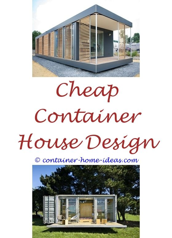 Shipping Container Home Floor Plans For Tropical Climates | Cargo ...